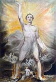 [William Blake - Angel of Revelation]