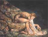 [William Blake - Newton]