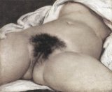 [Courbet - Origin of the World]