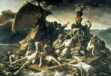 [Gericault - Raft of the Medusa]