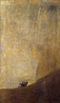 [Goya - The Dog]
