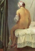 [Ingres - Valpincon Bather]