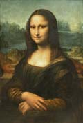 [Da Vinci - The Mona Lisa]