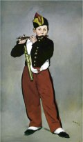 [Music Prints - as in, The Fifer, by Manet]