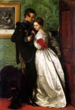 [Millais - The Black Brunswicker]