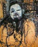 [Modigliani - Diego Rivera]