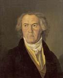 [Waldmuller - Portrait of Ludwig van Beethoven]