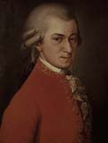 [Barbara Krafft - Portrait of Mozart]