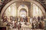 [Raphael - School of Athens]