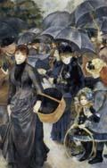 [Renoir - Umbrellas]