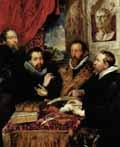 [Rubens - Four Philosophers]