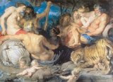 [Rubens - The Four Continents]