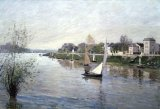 [Sisley - Seine at Argenteuil]