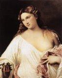 [Titian - Flora]