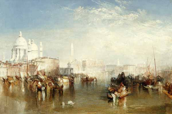 turner venice grand canal