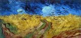 [Van Gogh - Wheatfield with Crows]