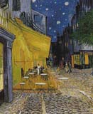 [Van Gogh - Cafe Terrace at Night]