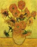 [Van Gogh - Sunflowers]