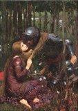[Waterhouse - La Belle Dame Sans Merci]