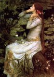 [Waterhouse - Ophelia]